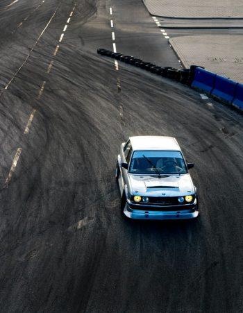 racing foto